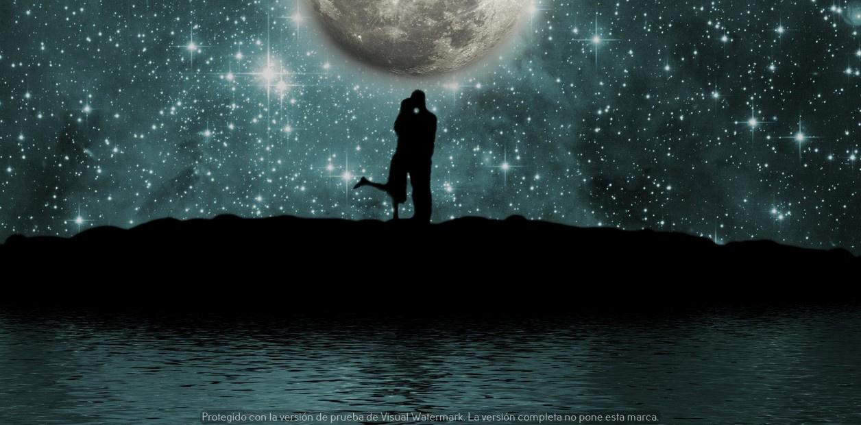 linda noche para todos mis amigos