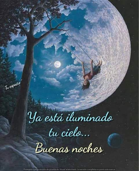 linda noche linda