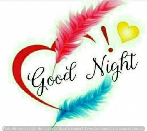 frases d buenas noches de amor