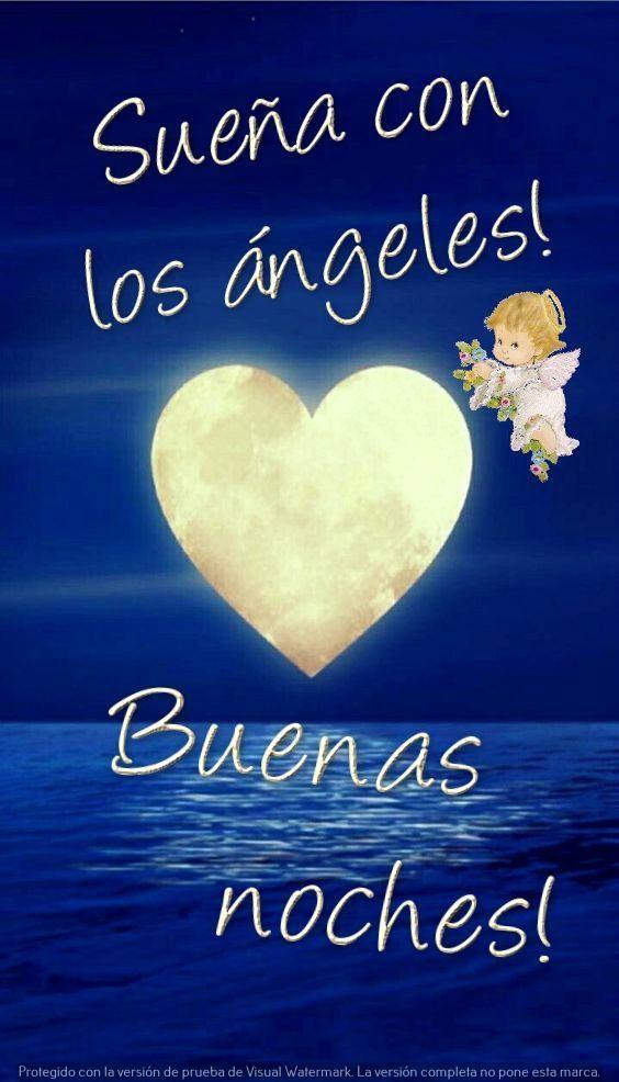 mensajes de buenas noches amor