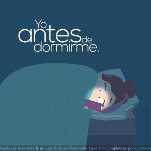 dedicatorias de buenas noches para dormir bien